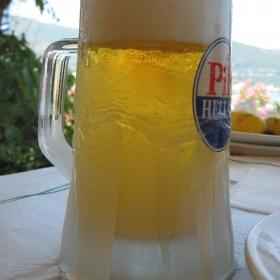 arta de a servi o bere