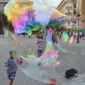 Artisan - Balonul urias