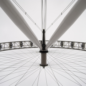 Artisan - London Eye