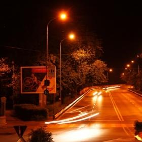 Drumul catre Nicaieri