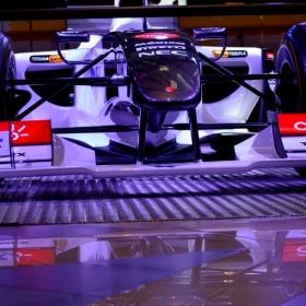 F1 science