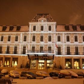 Hotel Traian - Iasi