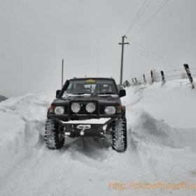 Iarna Zona Padurenilor