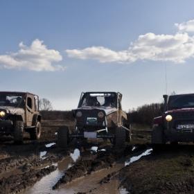 Jeep Academy 2013