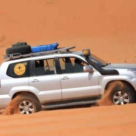 LC120 in Maroc
