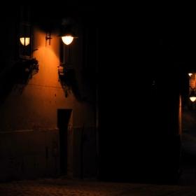 Lumina noptii