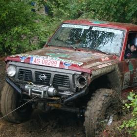 muscel adventure 2012