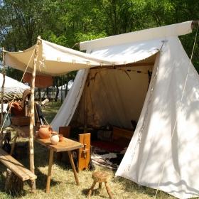 Nomad Medieval