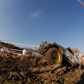 Off-Road Arena Synchron Trial 2009