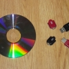 De la CD la Stick USB