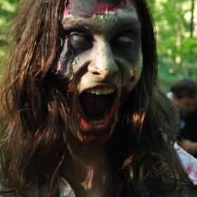 Zombie Atack