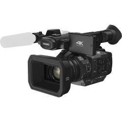 Panasonic HC-X1 4K Ultra HD - Camera video profesionala