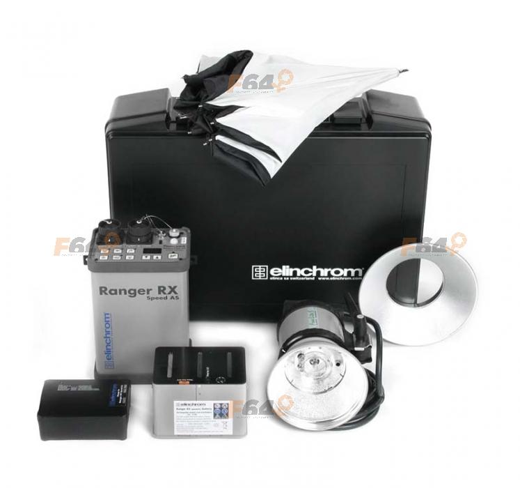 elinchrom 10282 1 ranger rx speed as set s portabil f64