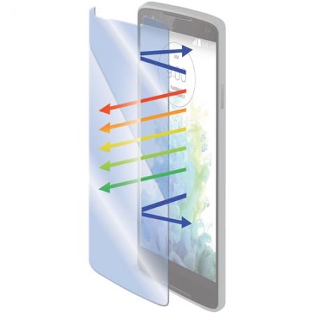 Celly - Folie de protectie sticla securizata pentru Apple iPhone 5