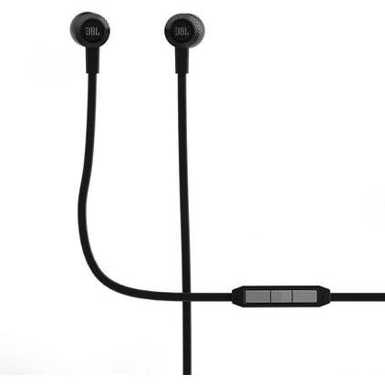 JBL S100 S100-1 - casti in ear stereo - negru