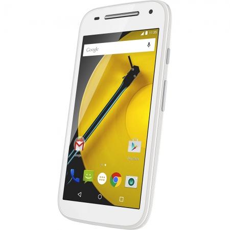 Motorola XT1524 Moto E New 8GB White RS125019371