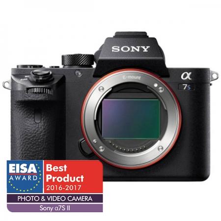 Sony A7S mk II Body RS125021006-2