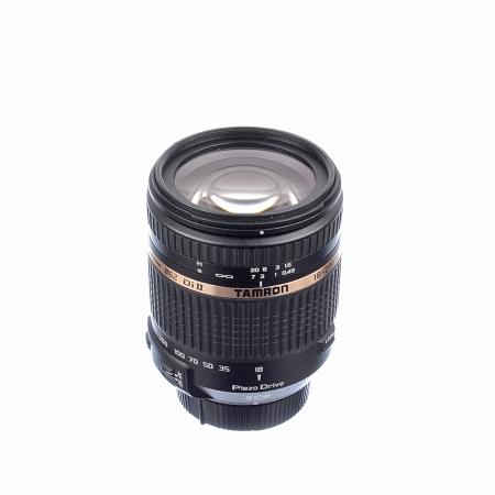 Tamron 18-270mm f/3.5-6.3 Di II VC PZD - Nikon - SH7482-1