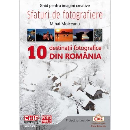 10 destinatii fotografice din Romania
