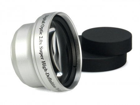 28T101 28mm Tele AdaptorSHD 2.0X DigitalOptic