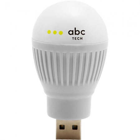 ABC TECH Bec USB, Alb