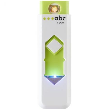 ABC TECH Bricheta Electronica USB, Alb