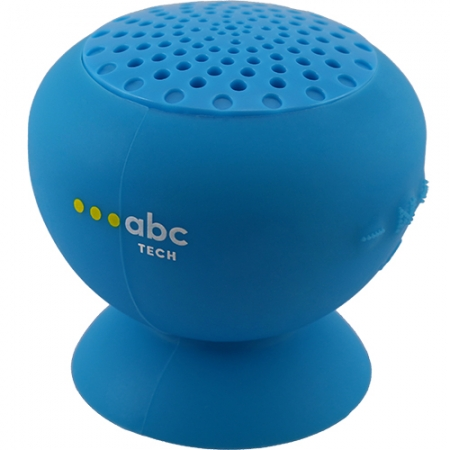 ABC Tech Boxa Portabila Waterproof Cu Microfon, Albastru