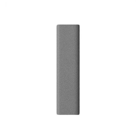 AM Clean Cadru Microfibra Curatare Ecran, Gri