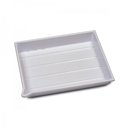 AP Developing Tray - tava laborator 40 x 50 cm - alb