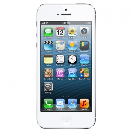 APPLE IPHONE 5 16GB LTE 4G ALB FACTORY RESEAL - RS125021671