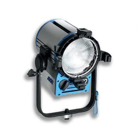 ARRI True Blue T2 2000W Tungsten Fresnel