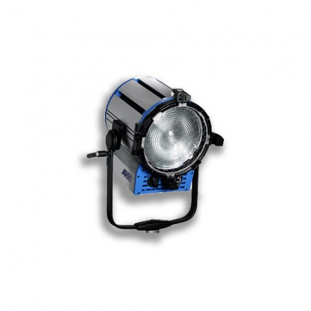 ARRI True Blue T5 5000W Tungsten Fresnel