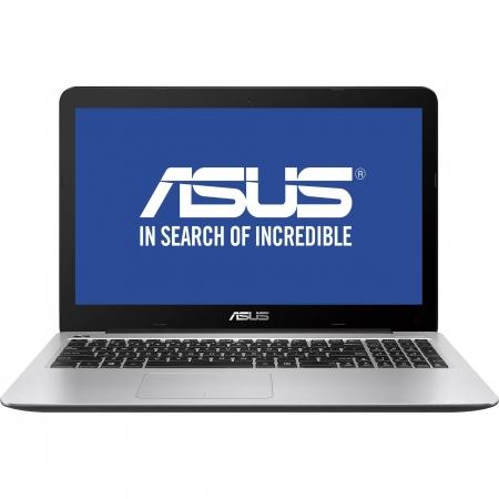 ASUS X556UQ - 15.6'', Intel Core i5-6200U, 4GB DDR4, 1TB, GT940MX 2GB DDR3, Free DOS, Albastru inchis
