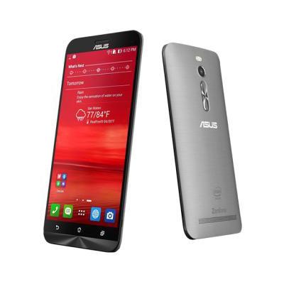 ASUS ZENFONE 2 DUALSIM 32GB LTE 4G ARGINTIU 2GB RAM - RS125018602