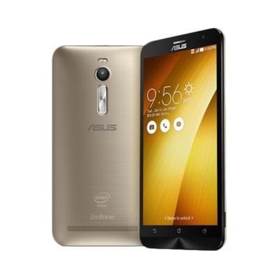 ASUS ZENFONE 2 DUALSIM 64GB LTE 4G AURIU 4GB RAM - RS125018607