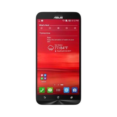 ASUS ZENFONE 2 DUALSIM 64GB LTE 4G NEGRU 4GB RAM RS125018815-2