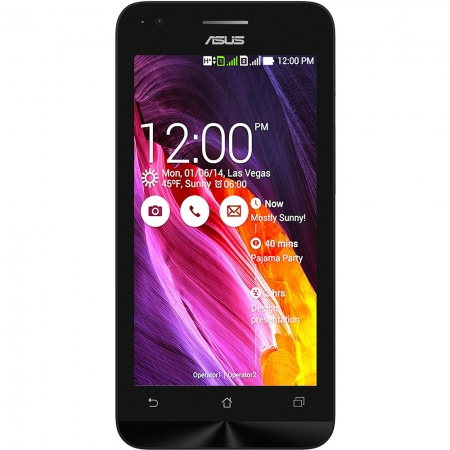 ASUS Zenfone C ZC451CG - Dual-SIM, 4.5