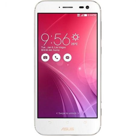 ASUS Zenfone Zoom 64GB LTE 4G Alb ZX551ML RS125026142