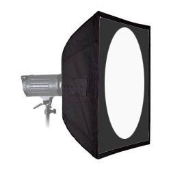 Accesoriu masca rotunda pt softbox Velcro 60x90cm