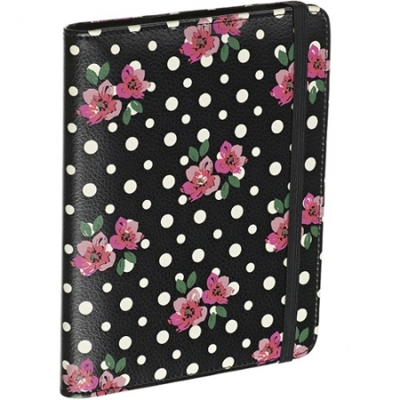 Accesorize husa agenda Polka Dot Amazon Kindle, Kindle Paperwhite