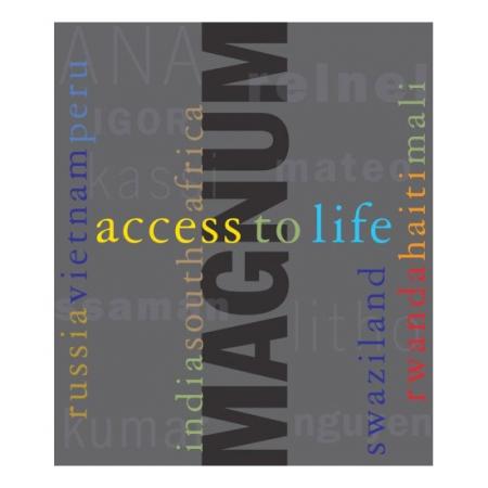 Access To Life - MAGNUM