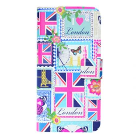 Accessorize Love London Diary - husa tip agenda iPhone 6
