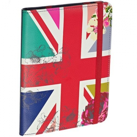 Accessorize Union Jack - husa Kindle 4 multicolora