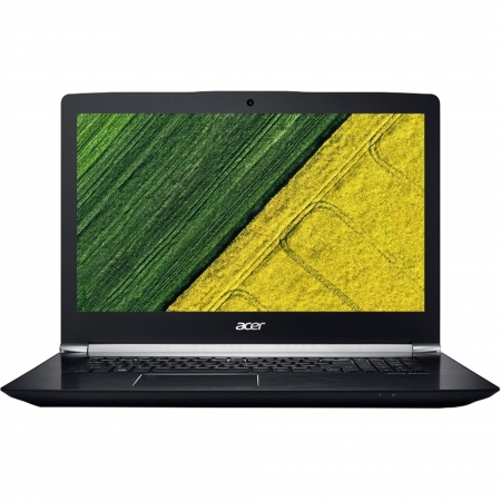 Acer Aspire Nitro VN7-593G - procesor Intel® Core™ i7-7700HQ 2.80 GHz, Kaby Lake, 15.6