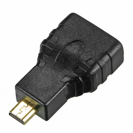 Adaptor HDMI mama la micro HDMI tata