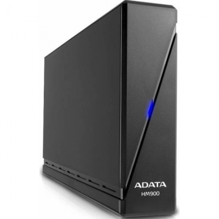ADATA Media HM900 - HDD Extern 3.5inch, 3TB, USB 3.0, functie TV Recording