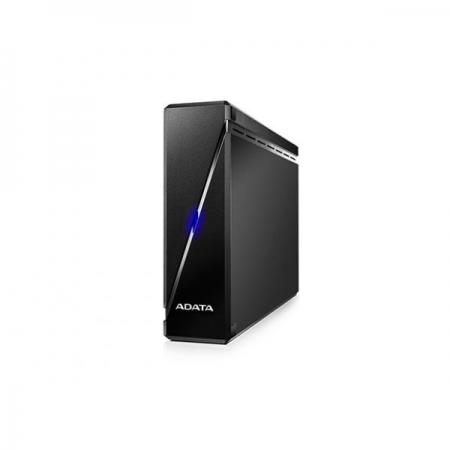 ADATA Media HM900 - HDD Extern 3.5inch, 4TB, USB 3.0, functie TV Recording