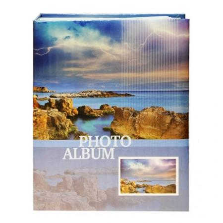 Album Foto PP46100 New 6C - pentru 100 de fotografii 10 x 15 cm