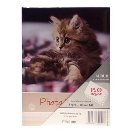 Album Foto PP46100 New 7E - pentru 100 de fotografii 10 x 15 cm