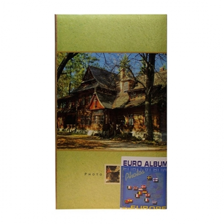 Album Foto PP46300 K - pentru 300 de fotografii 10 x 15 cm